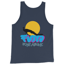 Sun Strut/Rise Above Tank Top