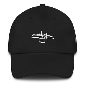 Signature Tag Hat [Multiple Colors]