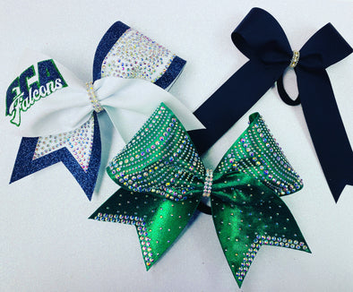 BAB School Package (2 Bows + Ribbon Bow)