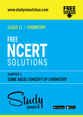 01. Some Basic Concept of Chemistry