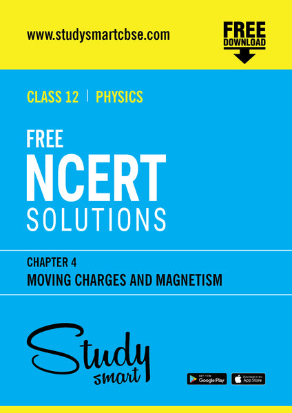 04. Moving Charges And Magnetism