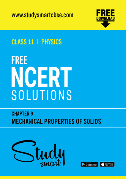09. Mechanical Properties Of Solids