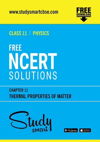 11. Thermal Properties Of Matter
