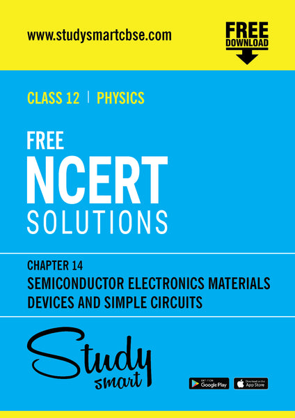 14. Semiconductor Electronics Materials Devices And Simple Circuits
