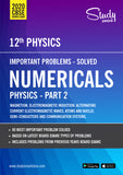 Class 12 Physics Numericals -  Part 2