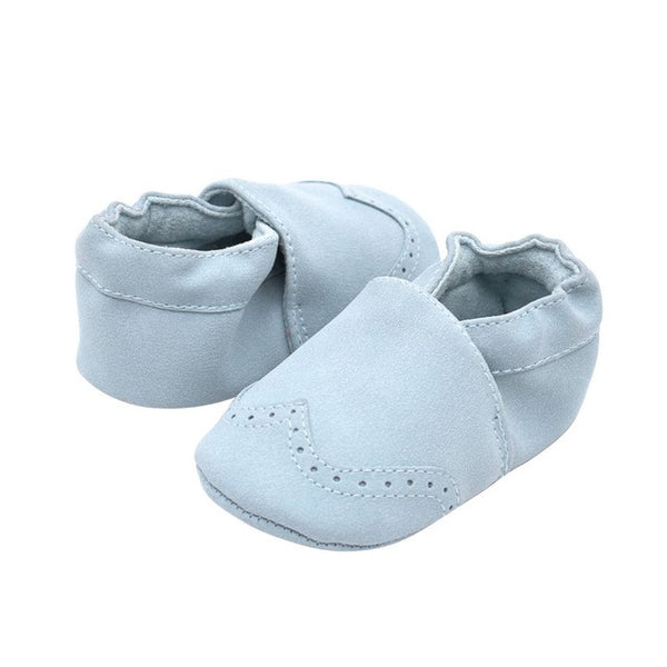 Infant Soft Sole Shoes