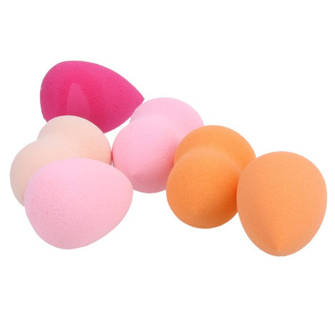 Foundation Sponge Set
