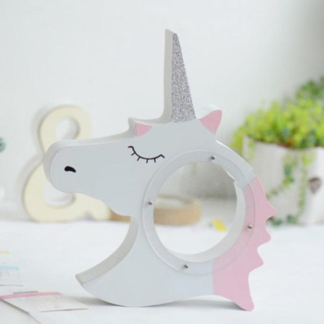 Unicorn Coin Box