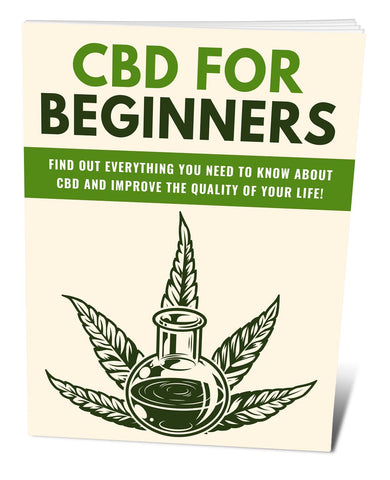CBD For Beginners