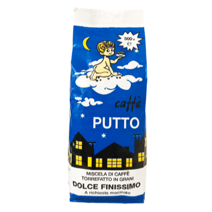 Putto | Dolce Finissimo 500g