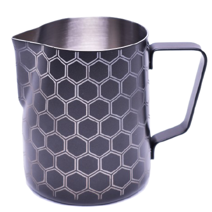 Milchkanne 590ml Honeycomb
