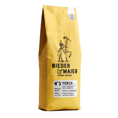 Master Blend N°3 Forza