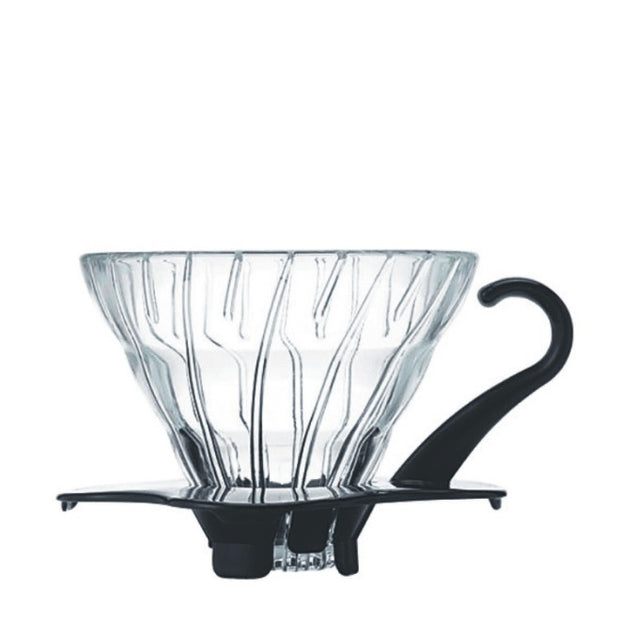 Glass Coffee Dripper V60 01 | 350ml