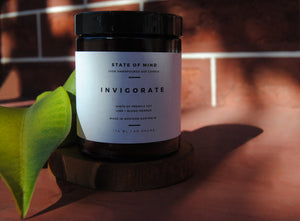 INVIGORATE