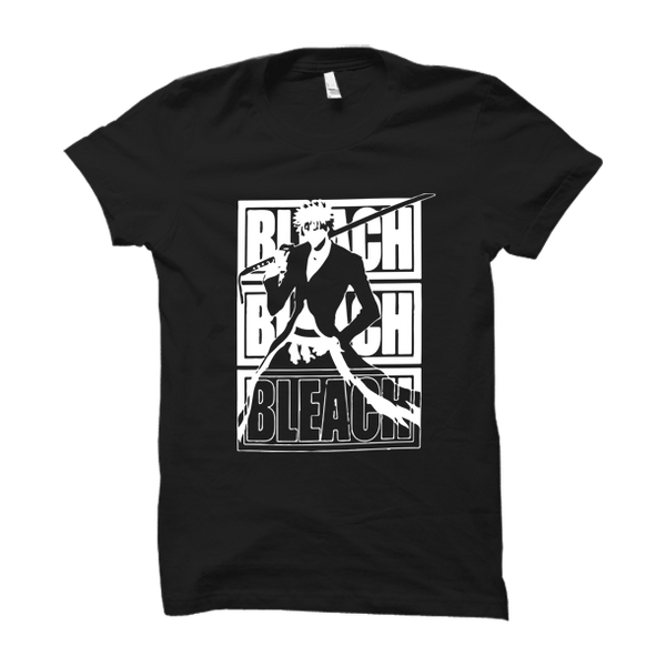 Bleach T shirt