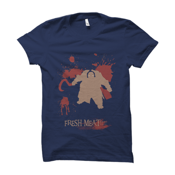 Dota Pudge T shirt