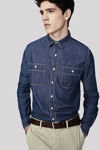 shirt-man-denim-formal