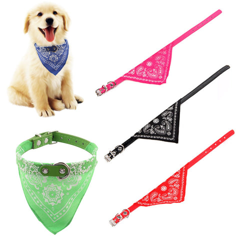 Image of Dog Necktie Collar, - PlushDoggies