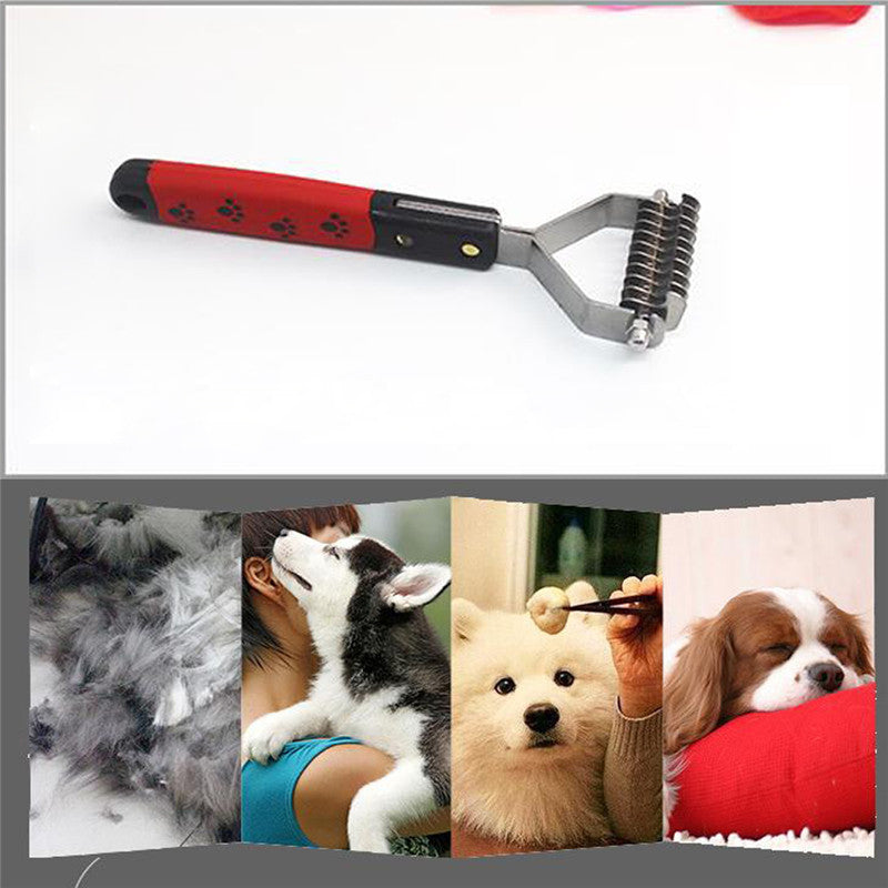 Dematting Trimmer Tool, - PlushDoggies