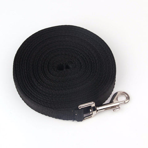 Image of Nylon Dog Leash, - PlushDoggies