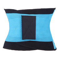 Tummy Trimmer Belt and waist trainer is available in different color and size