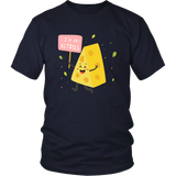 I'm in Ketosis Cheese Shirt