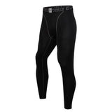 Men's Keto Sports & Gym Compression Pants