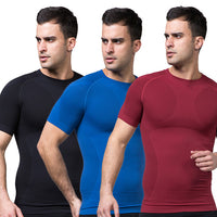Men's Body Sculpting Undergarments in different colors for our Keto Buddies