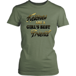 Ketones are a Girl's Best Friend Shirt