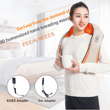 U Shape Back Shoulder Body Neck Massager