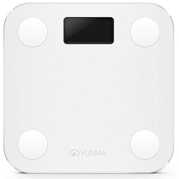 Smart Scale -  know your body fat %, with IOS/Android app image