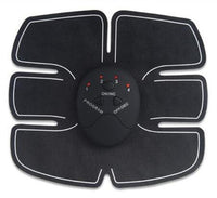 ABS Shaper Pad as a muscle training gear