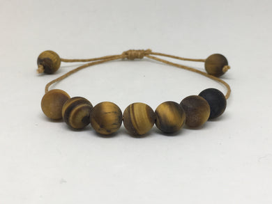 Intention Bracelet