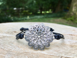 Mandala Bracelet-New Design