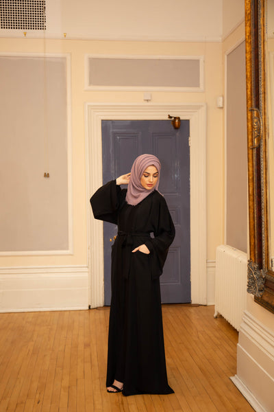 How to wear an Abaya? Top 10 Abaya style tips
