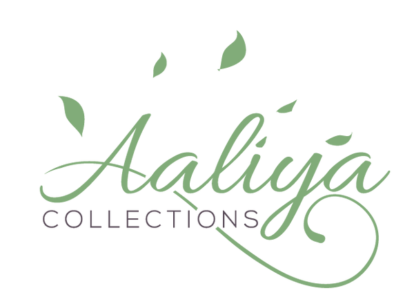 Aaliya Collections Logo PNG file