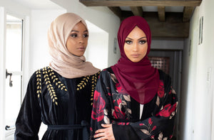 Aaliya Collections Hijabs