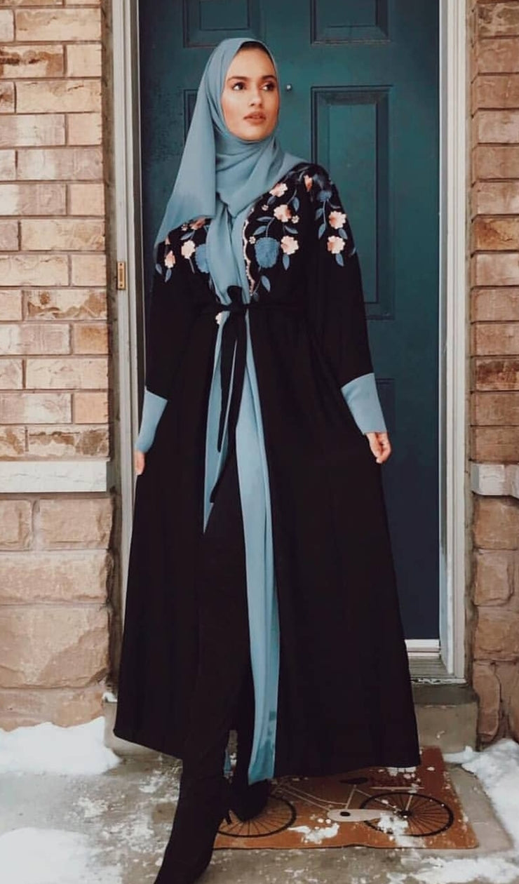Elham Abaya - Ready To Dispatch
