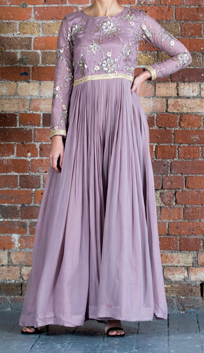 Leena Maxi Dress - Ready To Dispatch