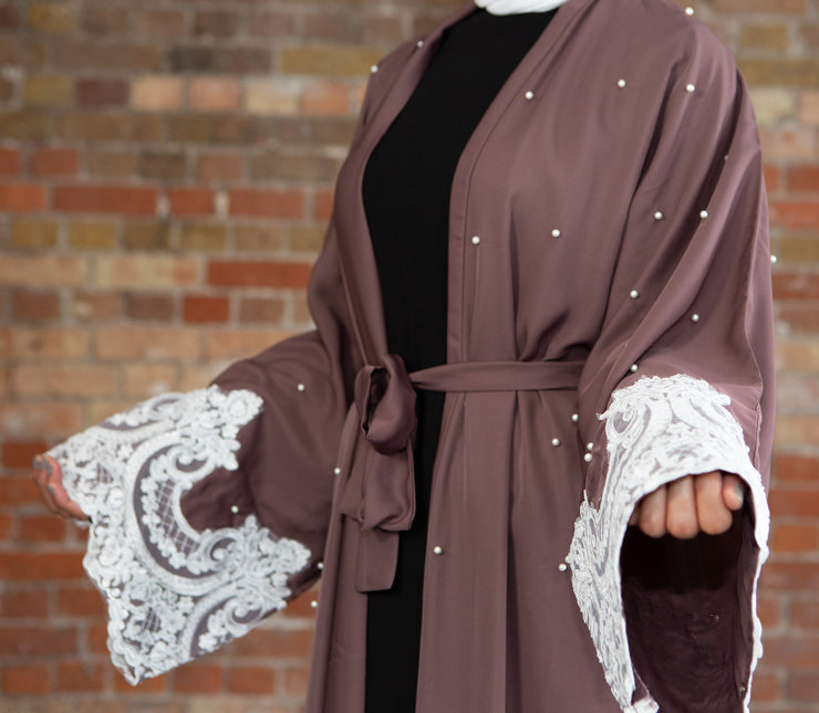 Nawal Abaya - Ready To Dispatch