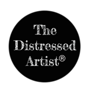 The Distressed Artist