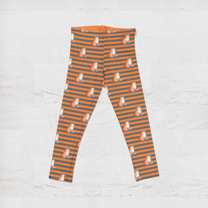 Mr Fox Leggings Age 2-7