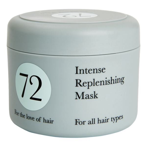 72 Hair - Intense Replenishing Mask - Stamford My Shop is Local