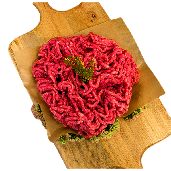 Premium British Mince Steak 1.4kg - Stamford My Shop is Local