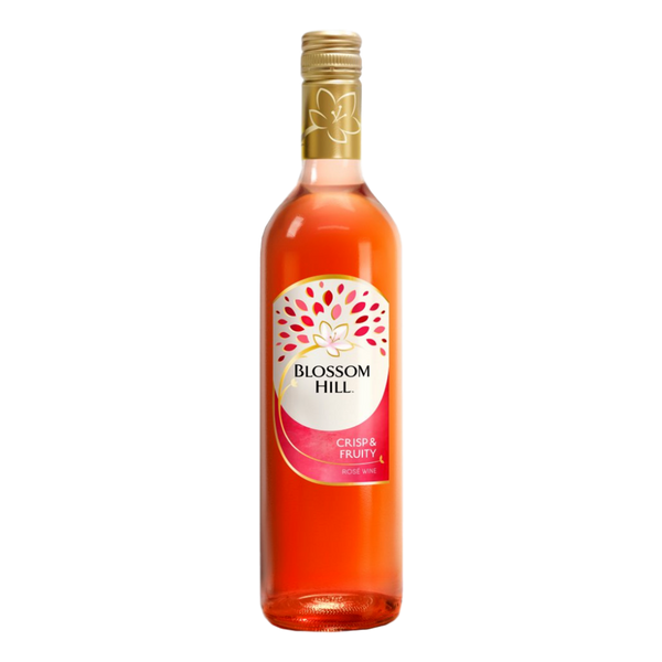 Blossom Hill Crisp & Fruity Rosé Wine 75cl - Stamford My Shop is Local