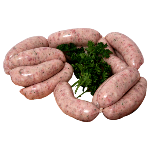 Cumberland Sausage - Stamford My Shop is Local