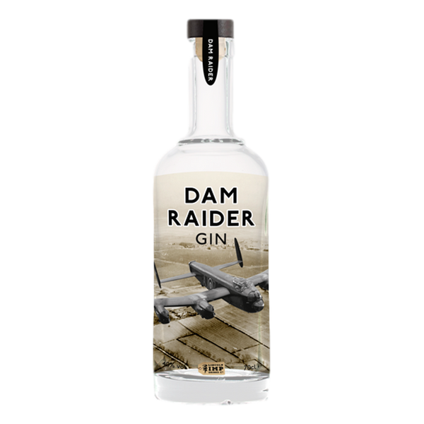 Dam Raider 70cl - Stamford My Shop is Local