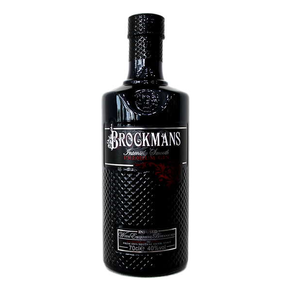 Brockmans Gin 70cl - Stamford My Shop is Local