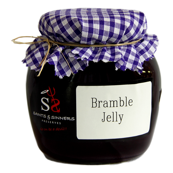 Bramble Jelly - Stamford My Shop is Local