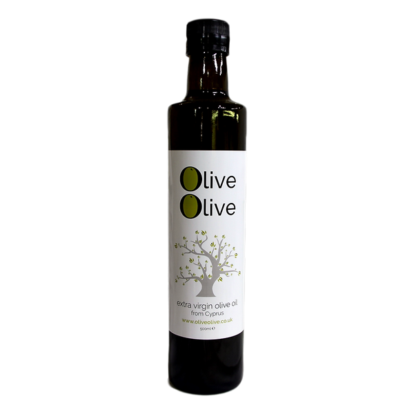 Olive Olive Extra Virgin Oil - Stamford My Shop is Local